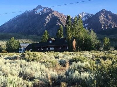 Crowley Lake Single Family Home Active-Price Chg: 143 Gregory Lane