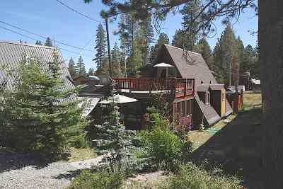 Mammoth Lakes Multi Family Home For Sale: 397 Lupin