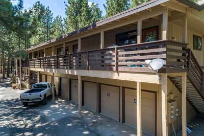 Mammoth Lakes Multi Family Home For Sale: 208 Joaquin Road