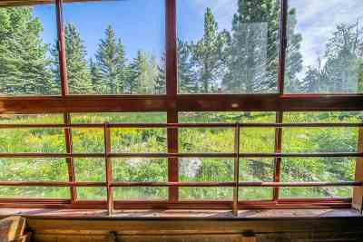 Mammoth Lakes Condo/Townhouse For Sale: 865 Majestic Pines Dr #115