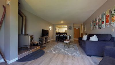 Mammoth Lakes CA Condo/Townhouse For Sale: $350,000