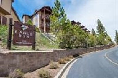 Mammoth Lakes Condo/Townhouse Active-Extended: 300 Juniper