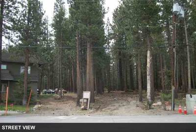 Mammoth Lakes Residential Lots & Land Active-Price Chg: 25 Center St Lot 19