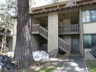 Mammoth Lakes Condo/Townhouse Active-Price Chg: 2113 Meridian Blvd. #107