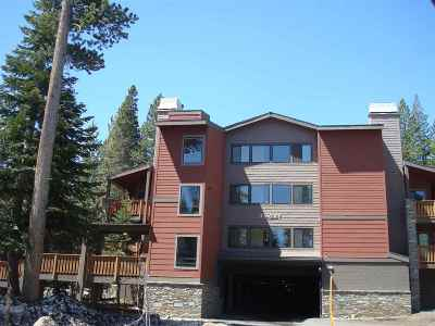 Mammoth Lakes Condo/Townhouse For Sale: 3252 Meridian Blvd. Unit #b-241