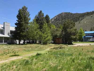 June Lake CA Residential Lots & Land Active-Extended: $225,000