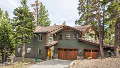 Mammoth Lakes Single Family Home Active-Extended: 13 Tyrol