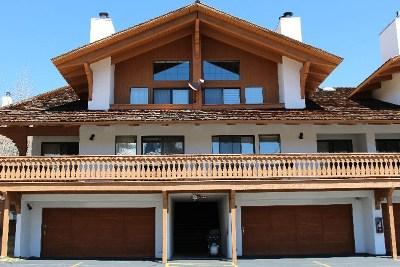June Lake Condo/Townhouse For Sale: 105 Lauterbrunnen Strasse #22