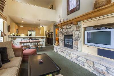 Mammoth Lakes Condo/Townhouse Active-Price Chg: 1500 Lodestar Drive #216