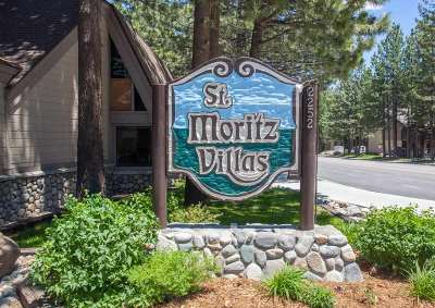 Mammoth Lakes Condo/Townhouse Active Under Contract: 2252 Meridian #80