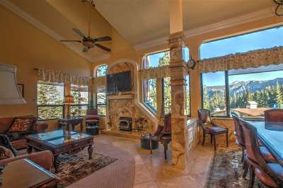 Mammoth Lakes Condo/Townhouse Active Under Contract: 826 Lakeview Blvd. #623