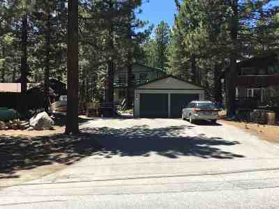Mammoth Lakes Multi Family Home For Sale: 178 Lupin