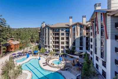 Mammoth Lakes Condo/Townhouse Active-Price Chg: 50 Hillside Dr #645