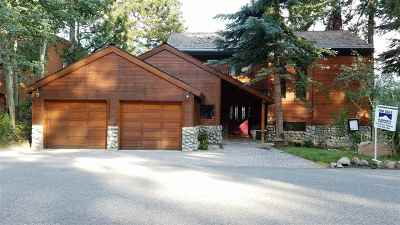 Mammoth Lakes Single Family Home Active-Price Chg: 66 Valley Vista