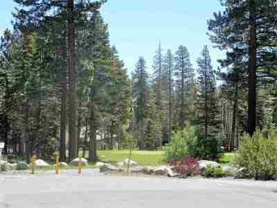 Mammoth Lakes Residential Lots & Land For Sale: 1710 Majestic Pines Drive