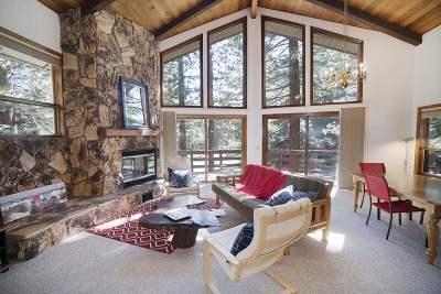 Mammoth Lakes Single Family Home Active-Price Chg: 264 Cortina Court