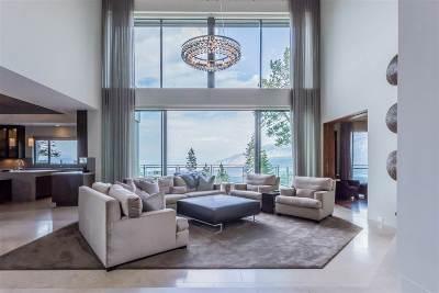 Mammoth Lakes Single Family Home For Sale: 54 Bridges Lane