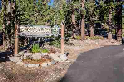 Mammoth Lakes Condo/Townhouse Active Under Contract: 25 Lee