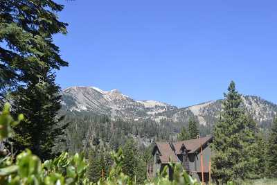 Mammoth Lakes Residential Lots & Land Active-Extended: 165 Le Verne Street