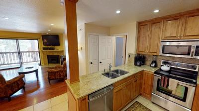 Mammoth Lakes Condo/Townhouse Active-Price Chg: 3253 Meridian
