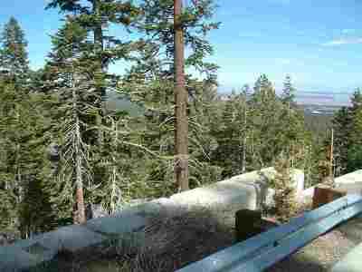 Mammoth Lakes Residential Lots & Land For Sale: 39 Bridges Lane Lane