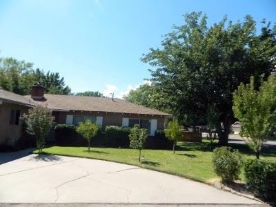 Big Pine, Bishop Single Family Home For Sale: 405 Grandview