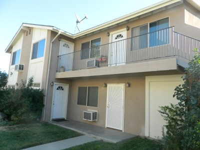 Big Pine, Bishop Condo/Townhouse For Sale: 395 Sierra