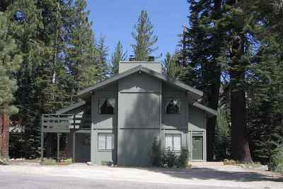 Mammoth Lakes Multi Family Home For Sale: 118 Beaver