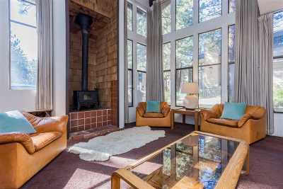 Mammoth Lakes Condo/Townhouse Active Under Contract: 2252 Meridian
