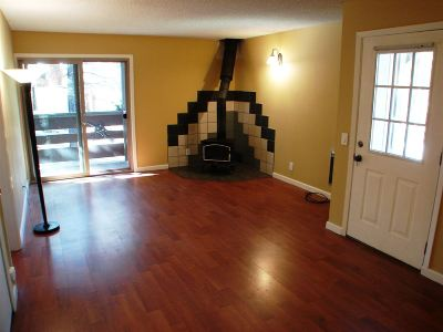 Mammoth Lakes Condo/Townhouse Back On Market: 134 Laurel Mountain Rd #12