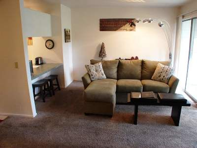 Mammoth Lakes Condo/Townhouse For Sale: 2289 Sierra Nevada Rd #g-6