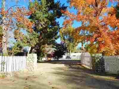 Big Pine, Bishop Single Family Home Active-Price Chg