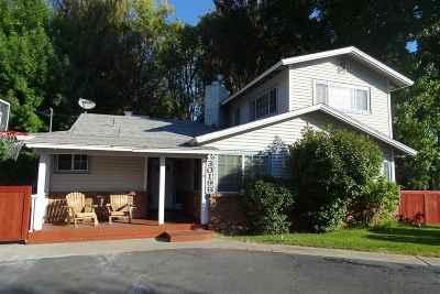 Big Pine, Bishop Single Family Home Active-Price Chg: 3019 Milovich Dr. #b