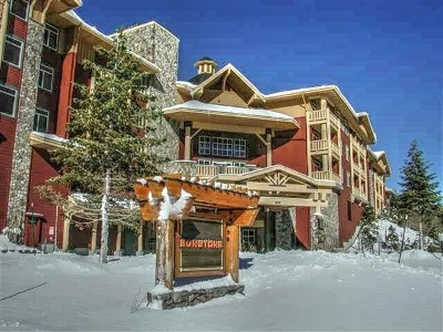 Mammoth Lakes Condo/Townhouse Active-Extended: 201 Juniper Springs Dr.