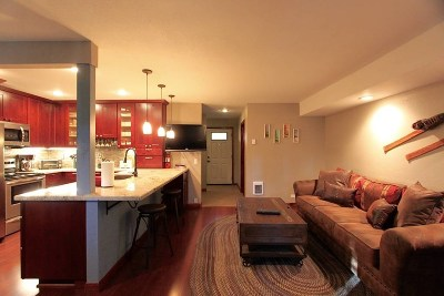 Mammoth Lakes Condo/Townhouse Active-Price Chg: 152 Viewpoint Road