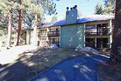 Mammoth Lakes Condo/Townhouse Active Under Contract: 2289 Sierra Nevada Rd. #a-3
