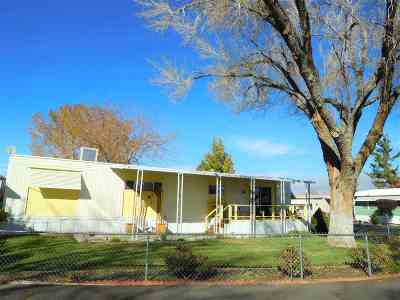 Big Pine, Bishop Mobile Home For Sale