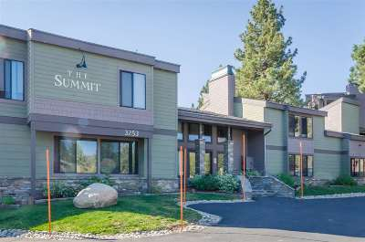 Mammoth Lakes Condo/Townhouse Active Under Contract: 3253 Meridian #257 Boulevard