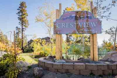 Mammoth Lakes Condo/Townhouse Active Under Contract: 261 Lakeview Blvd #a - 69