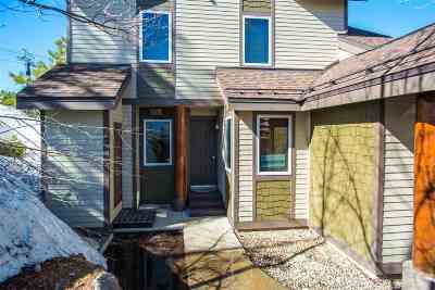 Mammoth Lakes Condo/Townhouse Active Under Contract: 300 Juniper Springs Drive