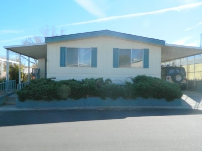 Bishop CA Mobile Home For Sale: $39,900