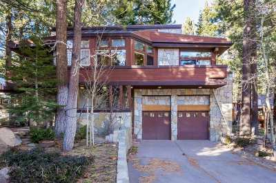 Mammoth Lakes Single Family Home Active-Price Chg: 297 Valley Vista Place