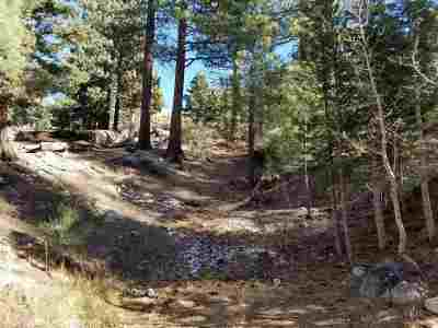 June Lake Residential Lots & Land For Sale: Aspen Road