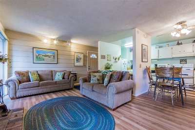 Mammoth Lakes Condo/Townhouse Active Under Contract: 2289 Sierra Nevada Rd #b1