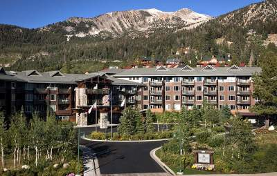 Mammoth Lakes Condo/Townhouse For Sale: 4000 Meridian Blvd. #238