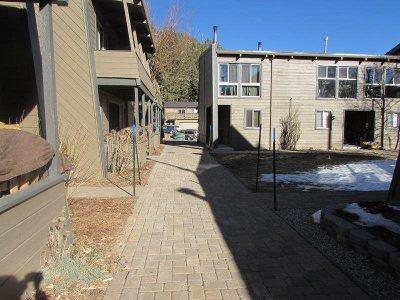 Mammoth Lakes Condo/Townhouse Active Under Contract: 65 Mountain Blvd. #9