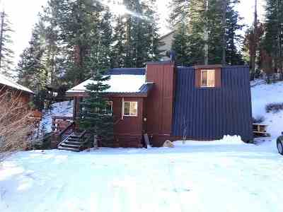 Mmth Slopes I Single Family Home For Sale: 1271 Forest Trail
