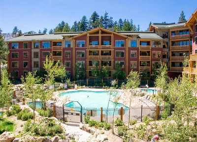 Mammoth Lakes Condo/Townhouse Active-Price Chg: 1111 Forest Trail/Gsl #1128
