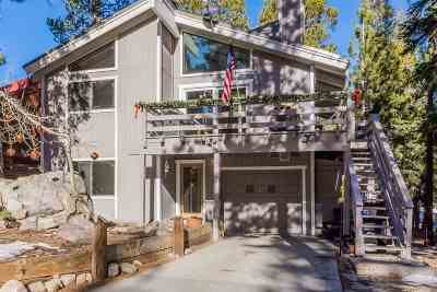 Mmth Vista I Single Family Home Active Under Contract: 1324 Majestic Pines Drive