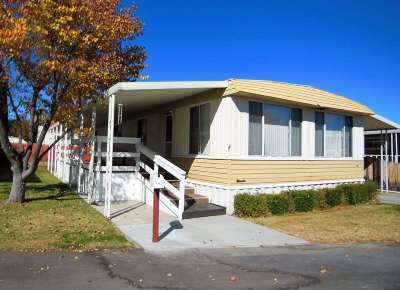 Bishop Mobile Home For Sale: 2315 Galloway Avenue